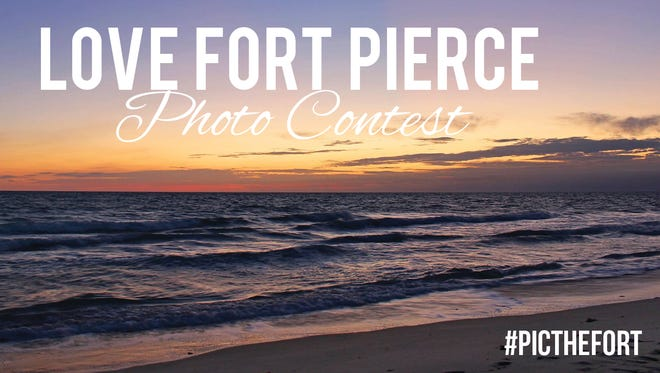 Why do you love Fort Pierce? Enter your photos celebrating our beautiful community!