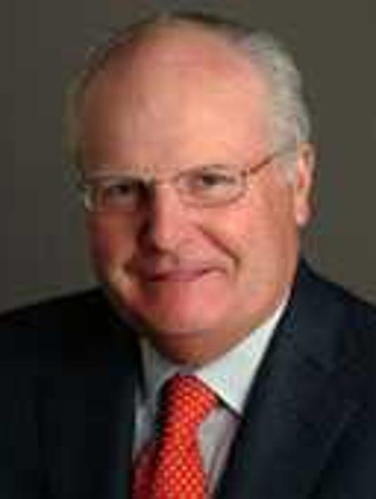 Ned Lautenbach