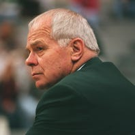 Jud Heathcote's charm made him great, but he was the 'mother' of coaches