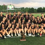 Brighton clips Northville to reach Final Four in girls lacrosse