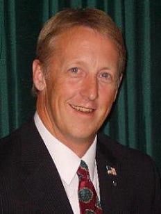 Arizona State Rep. David Stevens