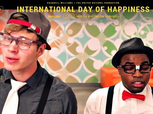 InternationalHappinessDay