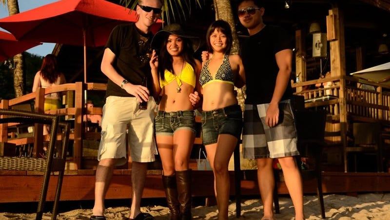 dating Guam singler intuitiv matchmaking LLC
