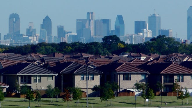 While minorities occupy about half of the state's housing units, they are less likely than white Texans to own their homes, and the state's largest metro areas have some of the most substantial racial disparities among homeowners, according to recently released U.S. Census data.