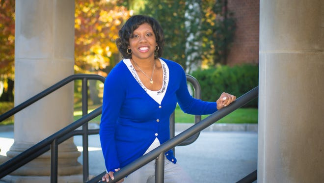 Rysheema Dixon announced she will run for councilwoman at-large in 2016.