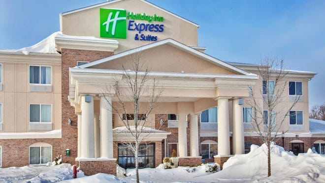 Hegg Management is going to operate a Holiday Inn Express & Suites in West Omaha, Neb.