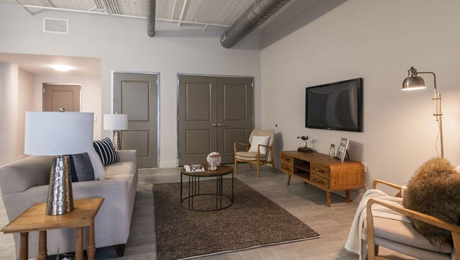 AFFORDABLE LUXURY IN THE CITY!