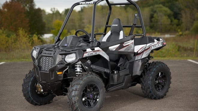 Las Cruces Crime Stoppers is offering a $1,000 reward and The Power Center is offering a matching $1,000 reward for information that helps identify the person or persons suspected of breaking into the Telshor Boulevard business and stealing an all-terrain vehicle.
