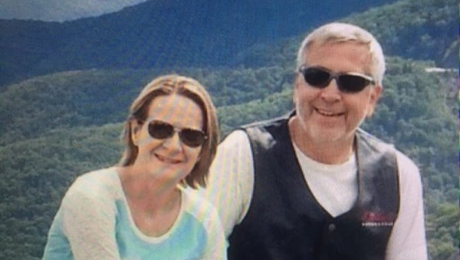 Bart and Sherry DeBoer were injured in a motorcycle vs. tractor accident July 30. The  couple is still in recovery.
