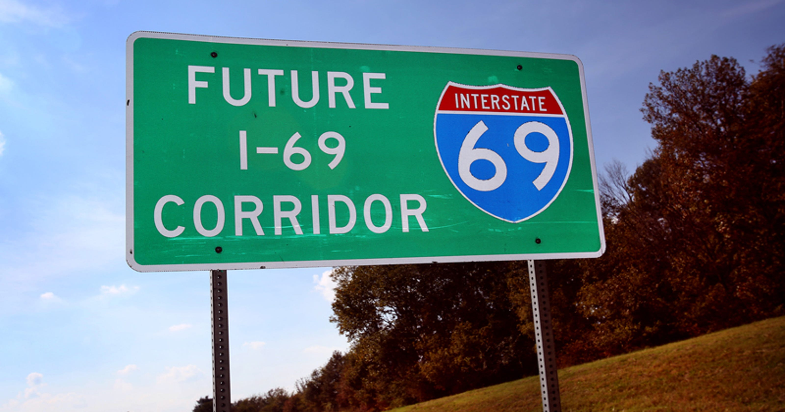 Indiana Still Hopes To Get Closer To Memphis Via I 69 Opinion