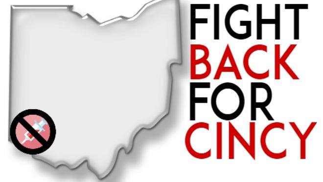 Fight Back for Cincy