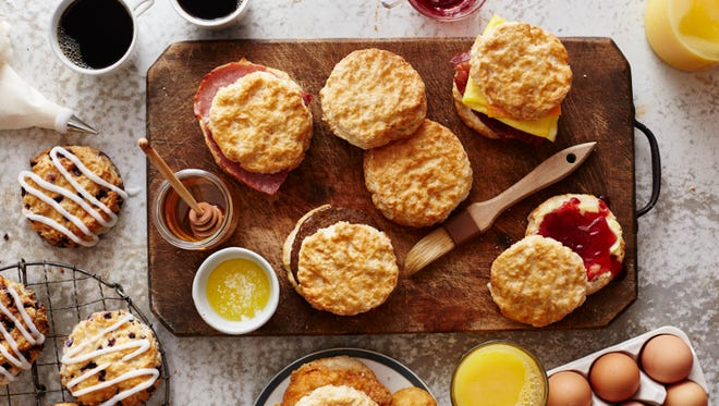 Bojangles' helped popularize the breakfast all day trend.