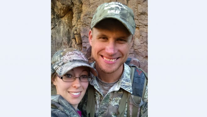 Walker Daughtery and his fiancee, Ashley were recently engaged, and need all the help they can get right now. A GoFundMe account has been set up for the guide who was shot and remains in an El Paso, Texas, hospital.