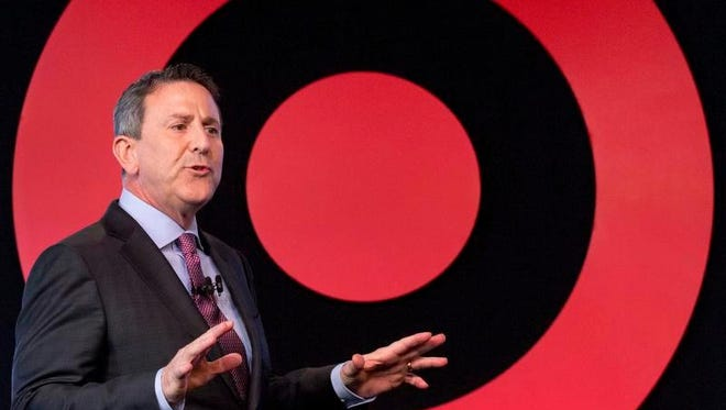 "Target CEO Brian Cornell admitted Tuesday that too many of his company's stores had become ""old and tired."""