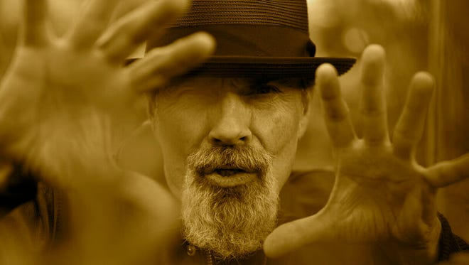 Bruce Sudano plays Minglewood Hall on Friday, and conducts a songwriting masterclass at  the Stax Music Academy on Saturday.