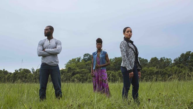Queen Sugar returns for a second season on OWN.
