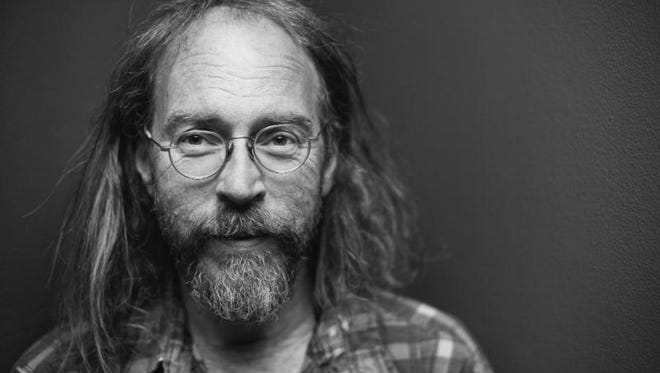 Charlie Parr plays the Southgate House Revival Sunday.