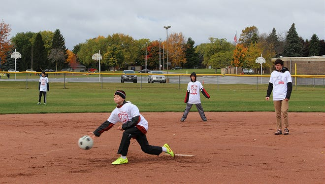 The fourth annual KickStart the Heart event will be held Saturday, Oct. 14, at Cedarburg's Webster Middle School.