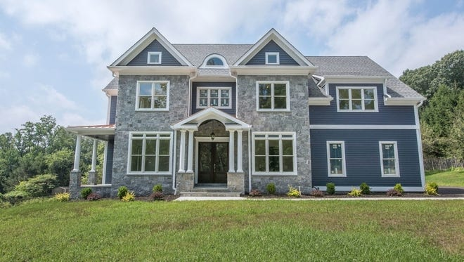 This is one of the 14 homes that will be features in Coldwell Banker's Festival of Open Houses on Sunday, Sept. 24.