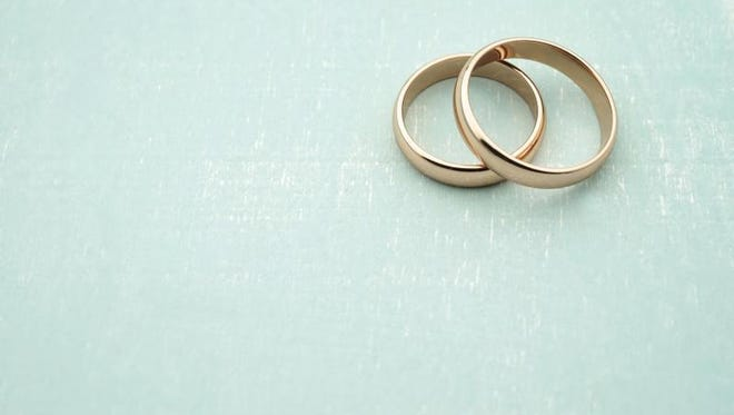 A University of Delaware professor is conducting a study about how the state of people's marriages affects their health.