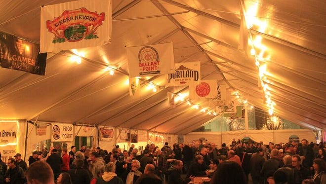 Salem Winter Brewfest:Afestival for the 21 and over crowd, featuring live music, cold beers and ciders on tap, cocktails and food, 4 to 11 p.m. Friday Feb. 1, 11 a.m. to 11 p.m. Saturday Feb. 2, State Capitol State Park, 900 Court St. NE. $5-20. www.salemwinterbrewfest.com.