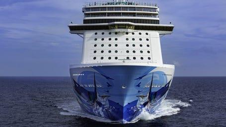 Cruise Line and Destination Reviews - USATODAY com