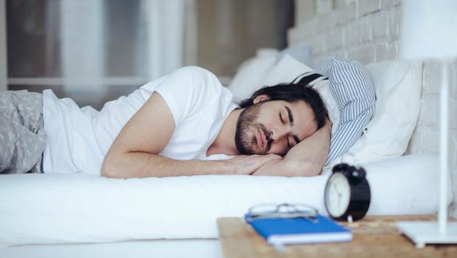 A recent study found that Americans are getting 18 more minutes of sleep a night.