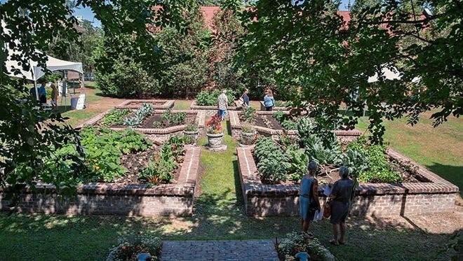 Friends of Maclay Gardens 24rd annual Tour of Gardens will be Saturday, May 19.