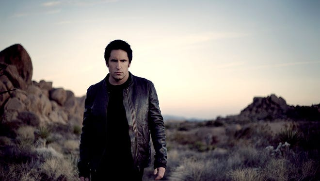 Trent Reznor and Nine Inch Nails will headline the 2018 Louder Than Life festival in Louisville.