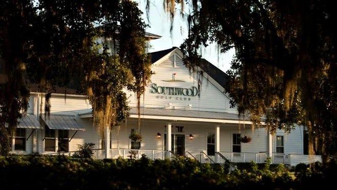 Soutwood Golf Club