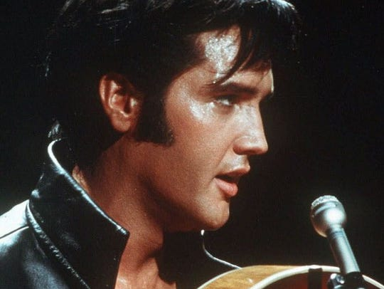 Celebrate the birthday of Elvis Presley this weekend.