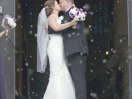 Anniversaries: Kelli Jo Corbin Corbin & Christopher Dean Neat