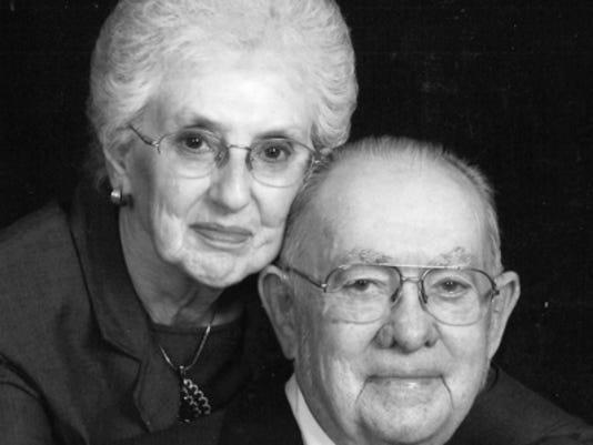 Anniversaries: Vance Janssen & Wava Janssen