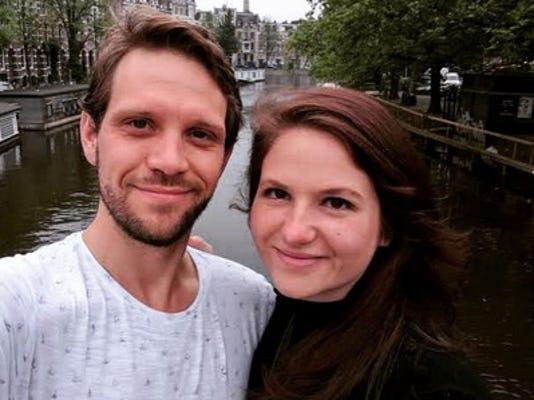 Engagements: Marissa Massa & Christopher Cirillo