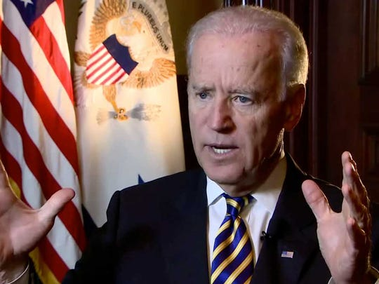 Vice President Biden explains the millions in grants that will help connect employers, training and workers.