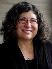 Judy Putnam is the new local advocacy columnist at the Lansing State Journal. She starts on March 16, 2015.