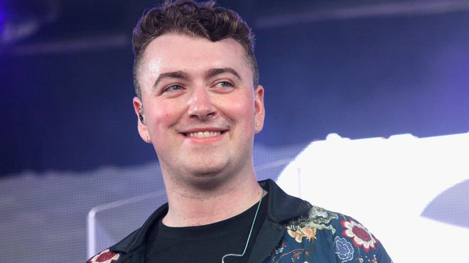 British singer Sam Smith picked up two MTV VMAs nominations for song 'Stay With Me': male video and artist to watch.