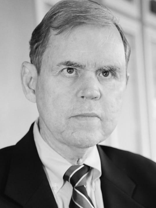David Meador IHOF 2015
