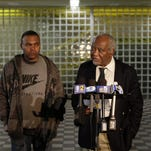 Chicago Police arrest 2 in fatal shooting of congressman's grandson