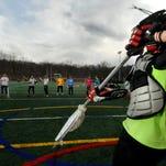 Dwyer, Hascup helping lead Drew women's lacrosse