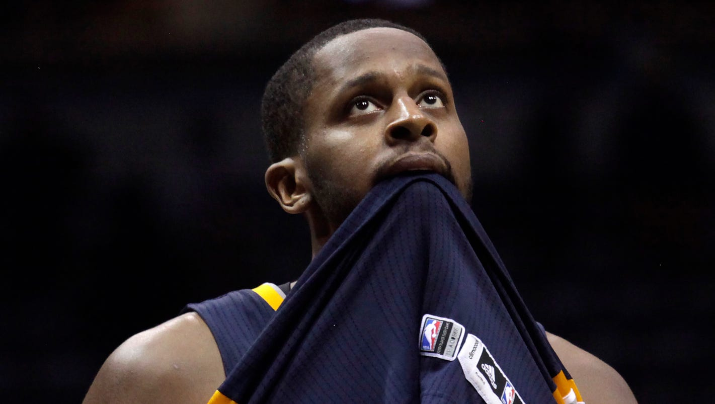 Insider: Another slow start, another loss for Pacers