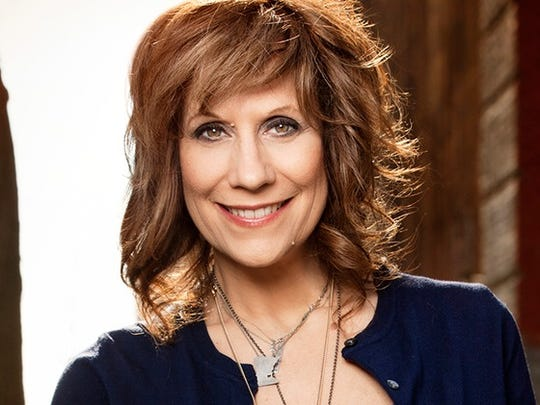 """""""Daily Show"""" co-creator Lizz Winstead and the Lady"""