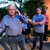 Rentz outgains Kreitler but Abilene City Council, Place 2, goes to runoff