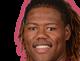 Virginia Tech: Laurence Gibson, OL, 6-6, 297, Senior, Sierra Vista Buena