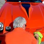 Celebrating the Camaro's history