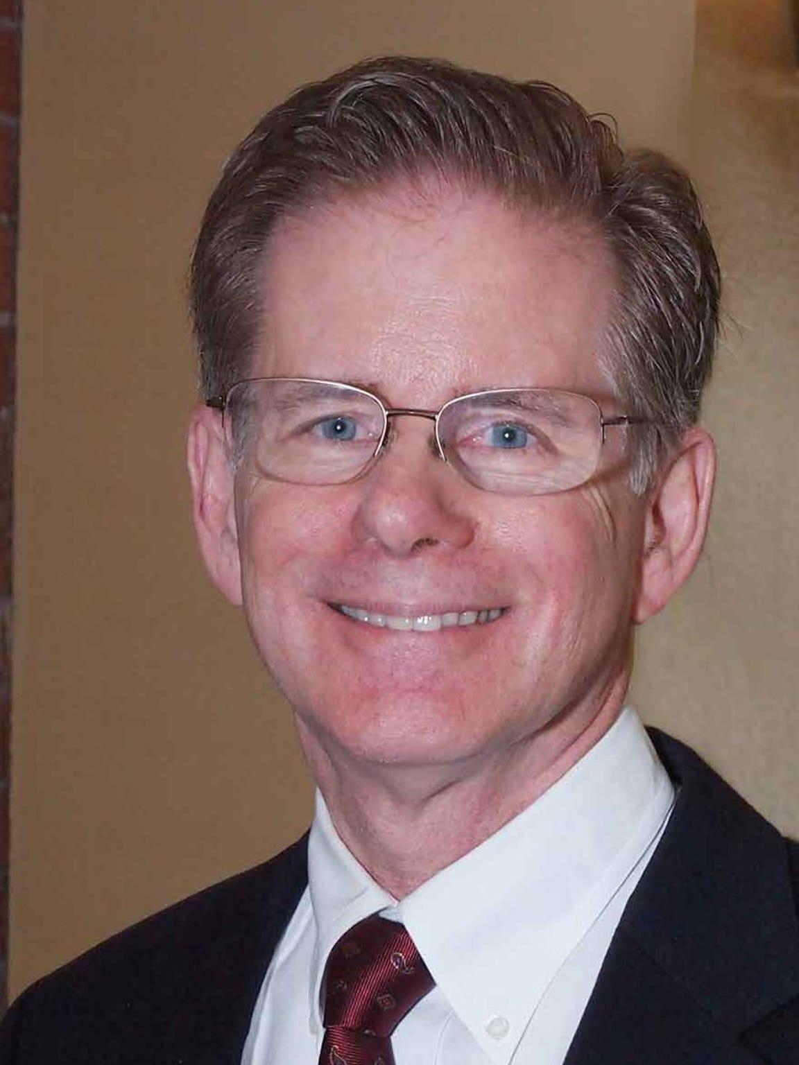 Bankruptcy Judge Steven Rhodes