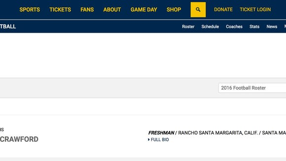 Jim Harbaugh trolled everyone asking to see Michigan's roster in the most Jim Harbaugh way
