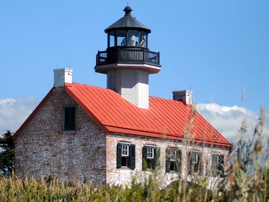 The annual Lighthouse Challenge, an opportunity to