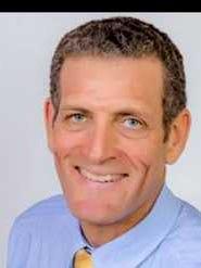 Paul Jones, M.D./ President, medical staff/ NCH Healthcare System