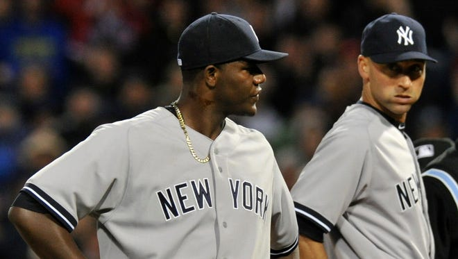 Michael Pineda was suspended by MLB for 10 games for using pine tar.